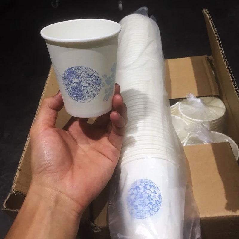 活动用品纸杯价格,9盎司