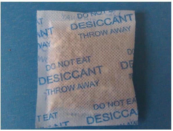 抚州无纺布干燥剂