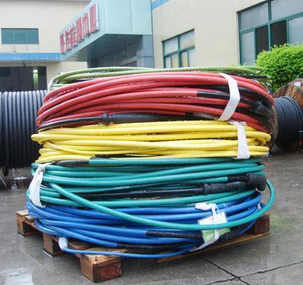 阳江旧电缆回收