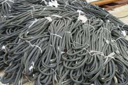 茂名市信宜市电缆回收