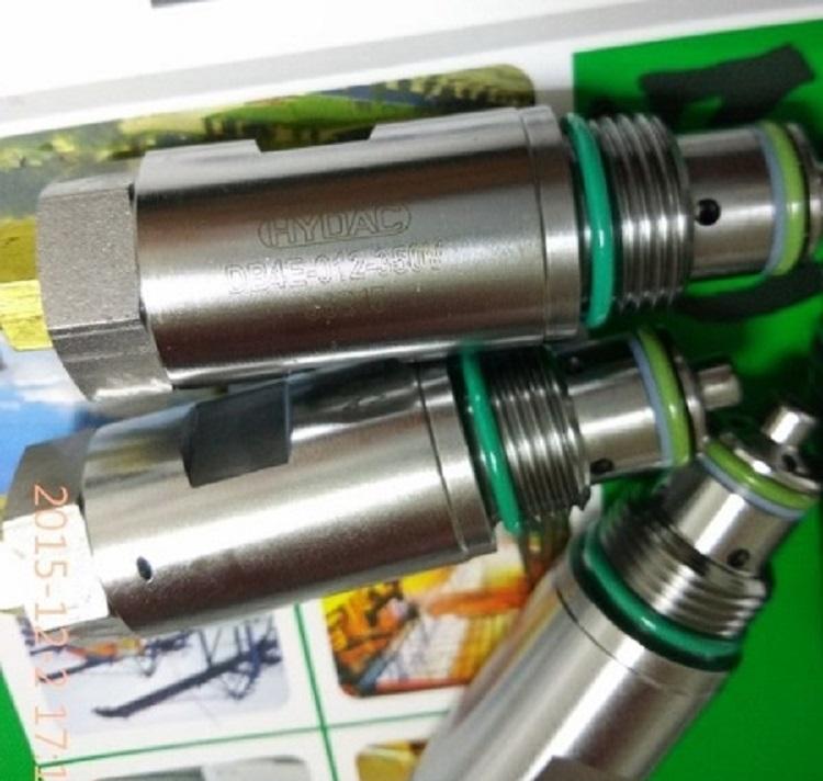 鄭州賀德克液壓閥 液壓插裝閥