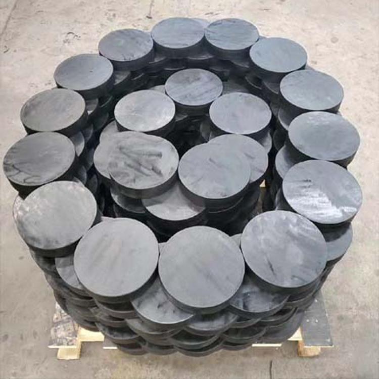 深圳GJZ 150*150*21橡膠支座