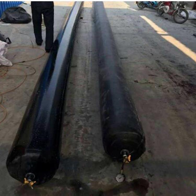 鄭州21米長橡膠充氣芯模 可零售批發