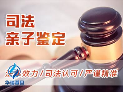 广州海珠做司法亲子鉴定机构电话