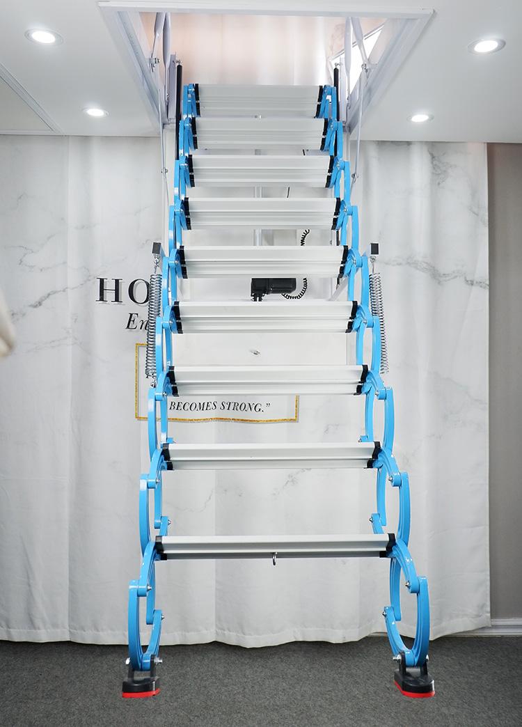临沂市家用折叠梯