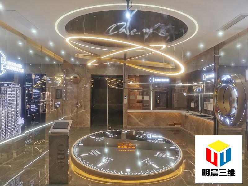 北京鏡子打標加工廠家 明晨三維