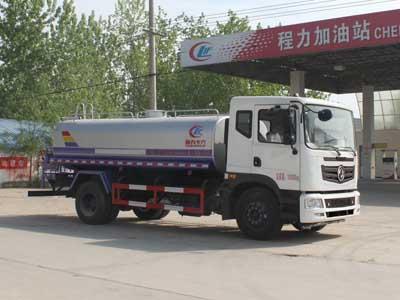 杭州绿化洒水车价格