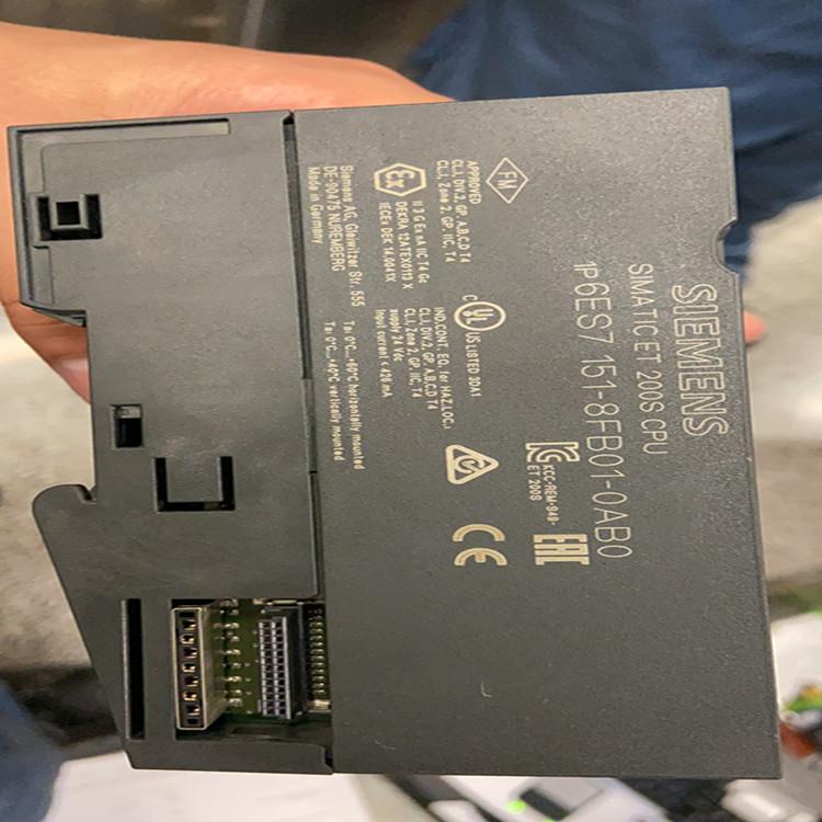 南宁回收西门子PLC模块联系方式