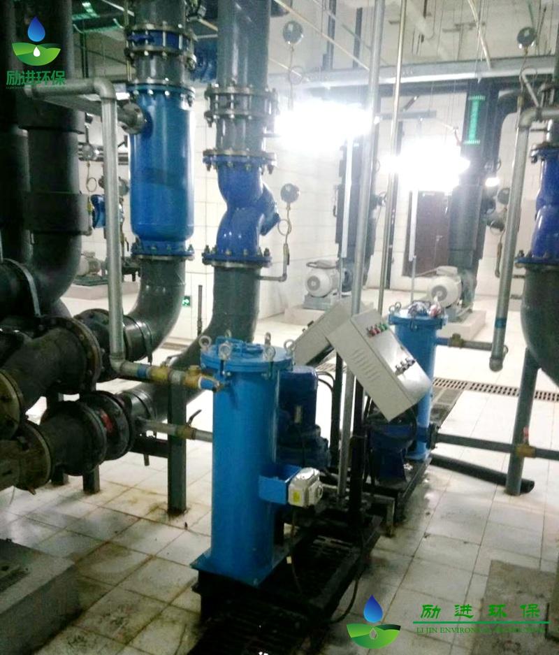冷凝器清洗装置规格