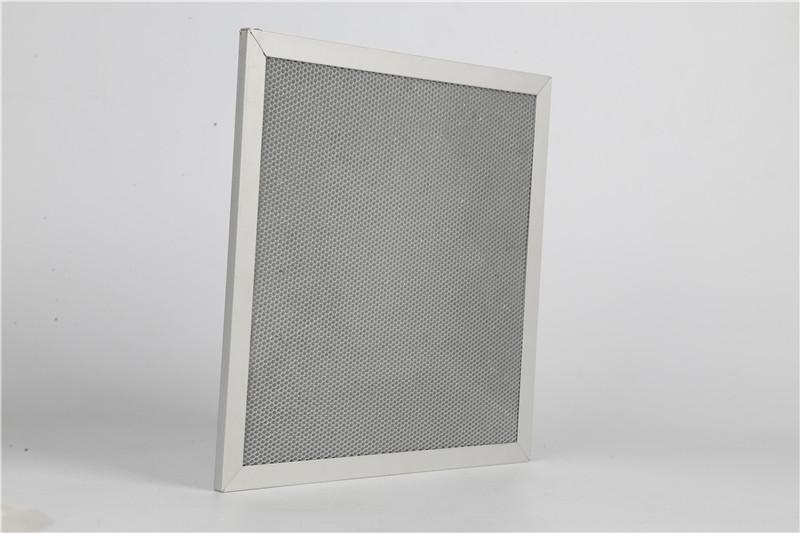 杭州戴森空气净化器滤网定制