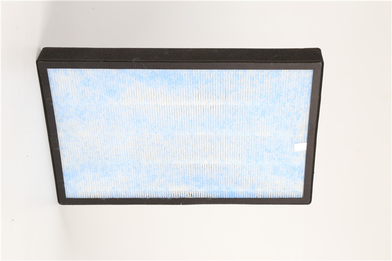 桂林家用空气净化器滤网价格