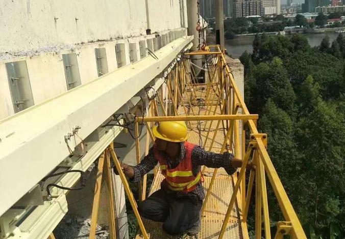 桥梁桥面排水管的安装施工方案