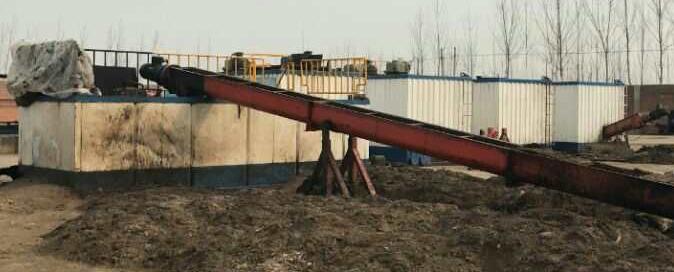 苏州油田泥浆分离三相卧螺离心机价格