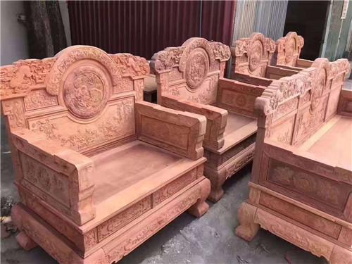 北宁中式装修公司