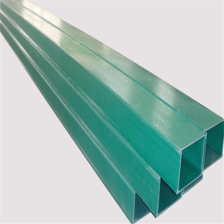 托盤式玻璃鋼電纜橋架定制