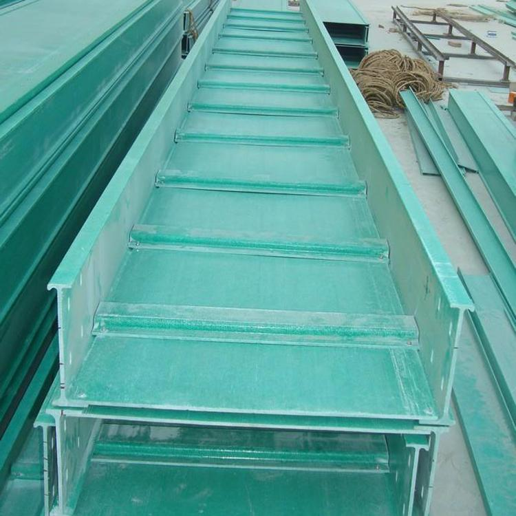 隆康玻璃鋼橋架規格