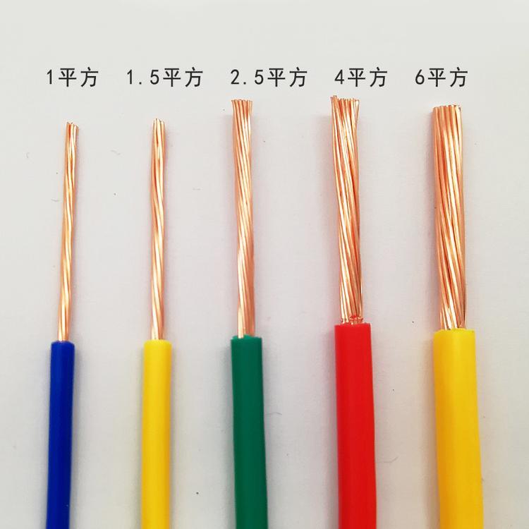 珠海電線電纜-BVR-BV-BVV配送珠海供應商-珠海電線有限公司