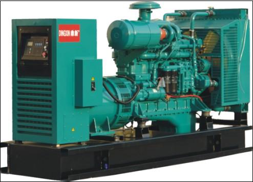 咸宁柴油发电机