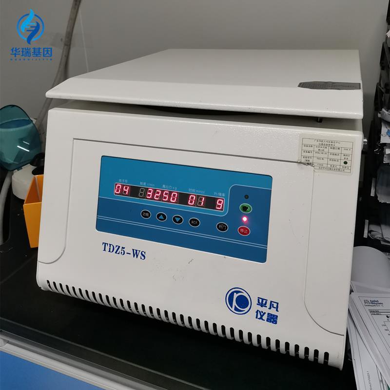 清城靠谱DNA亲子鉴定收费标准