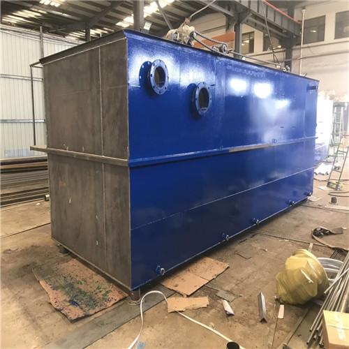 洗滌污水處理設備定制 洗滌廠污水處理器