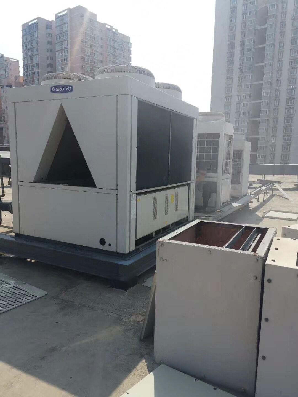 中央空調移機北京中央空調移機安裝