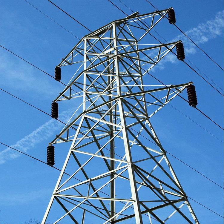 電力塔基礎 鋼管桿