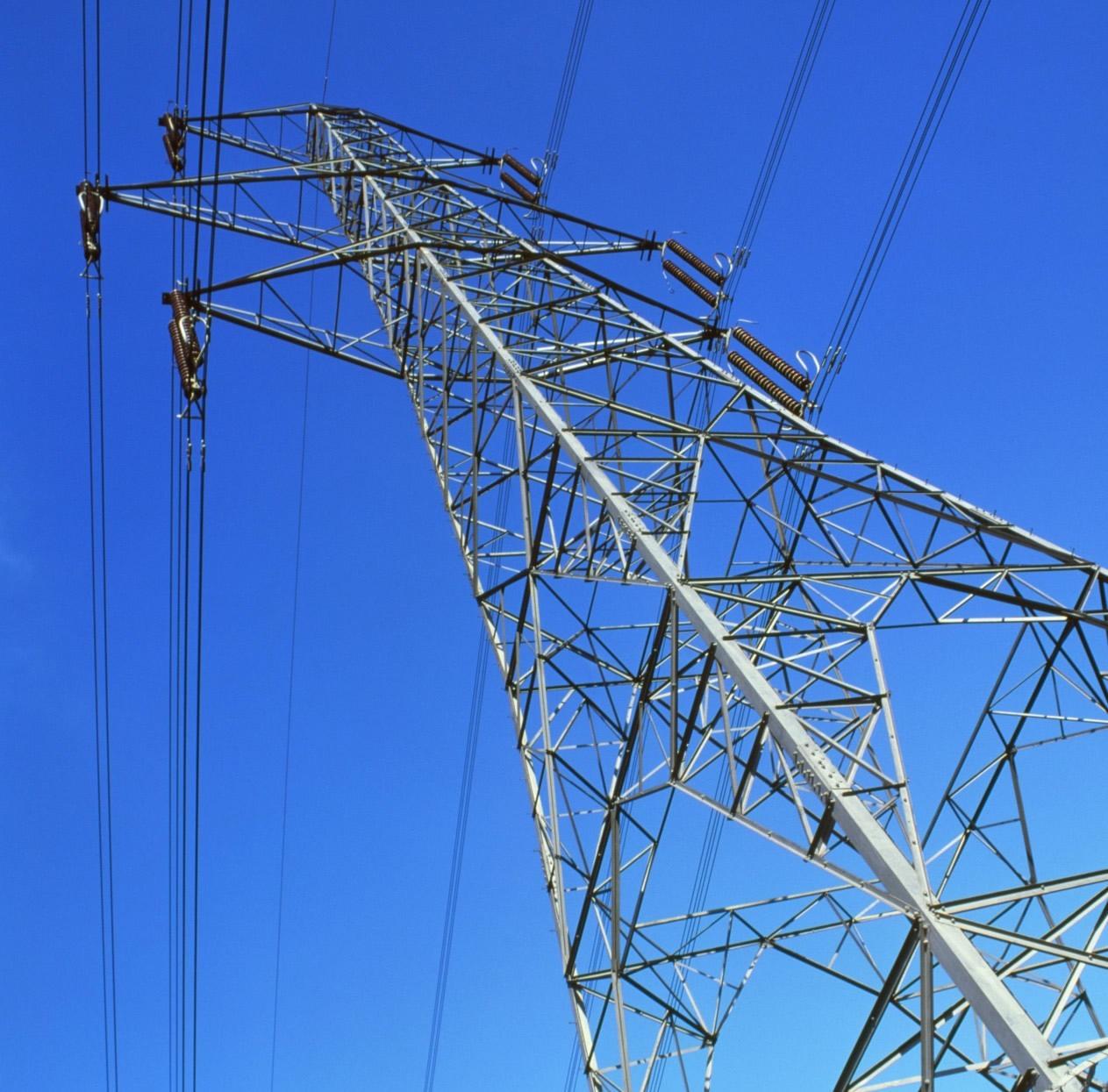 電力塔維護 電力鐵塔