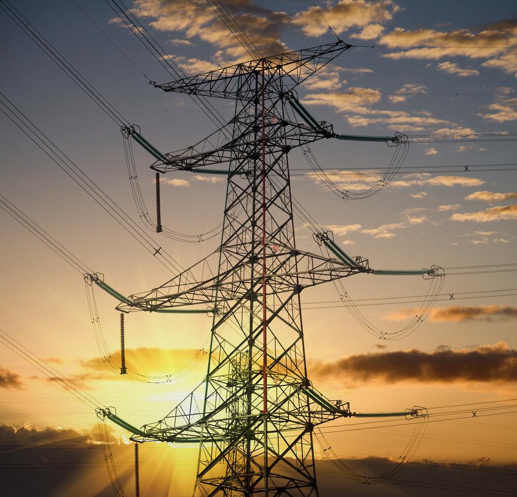 電力塔基礎 輸電線路塔