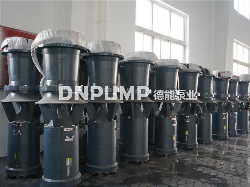 天津浮筒式潜水轴流泵价格
