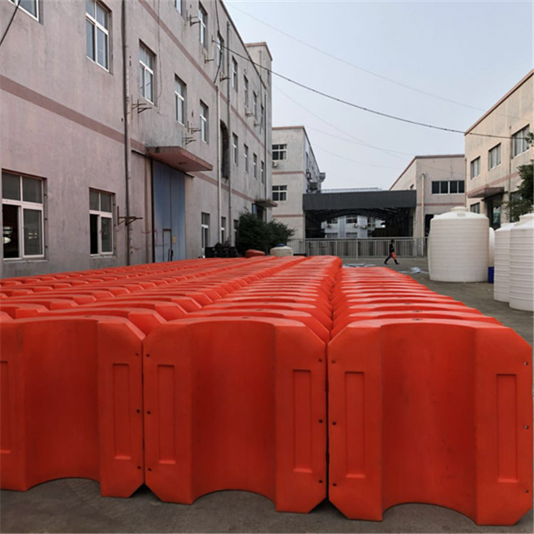 北京拦污浮排
