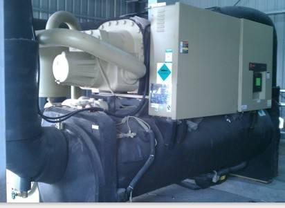 中央空調維修加氟 中央空調不制冷維修