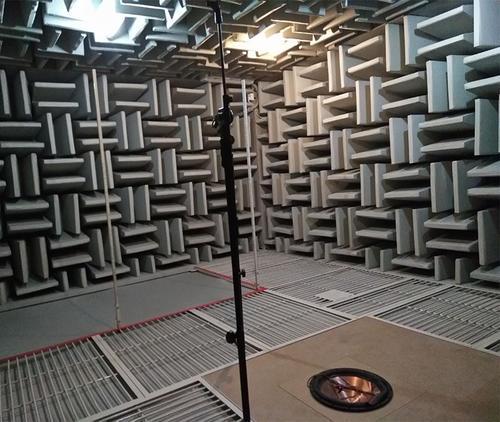 四川交通噪音检测第三方机构