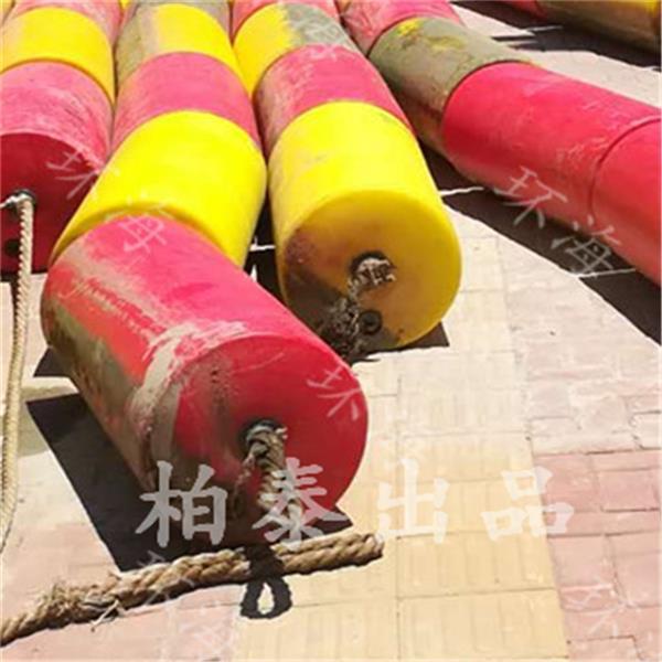合江河面拦污浮漂费用