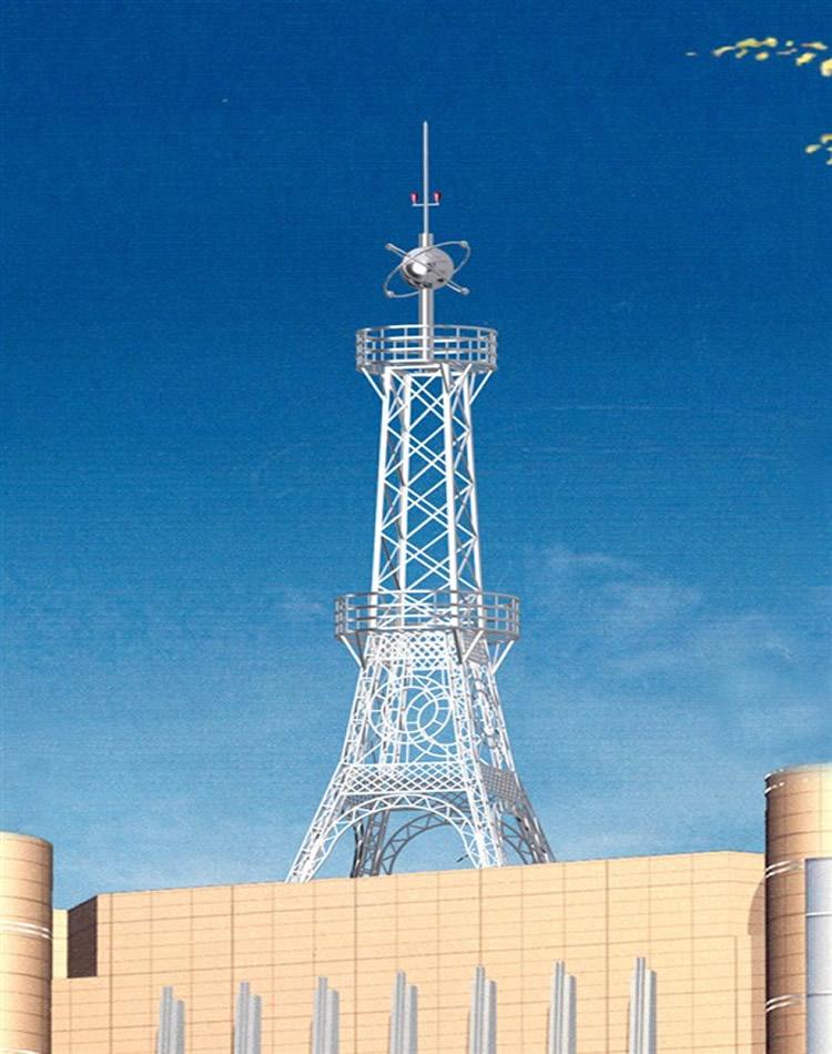 加工樓頂塔 樓頂裝飾塔