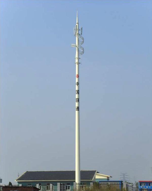 景觀塔生產 仿生塔