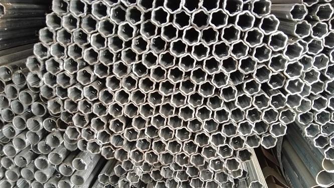 薄壁钢管定制厂家
