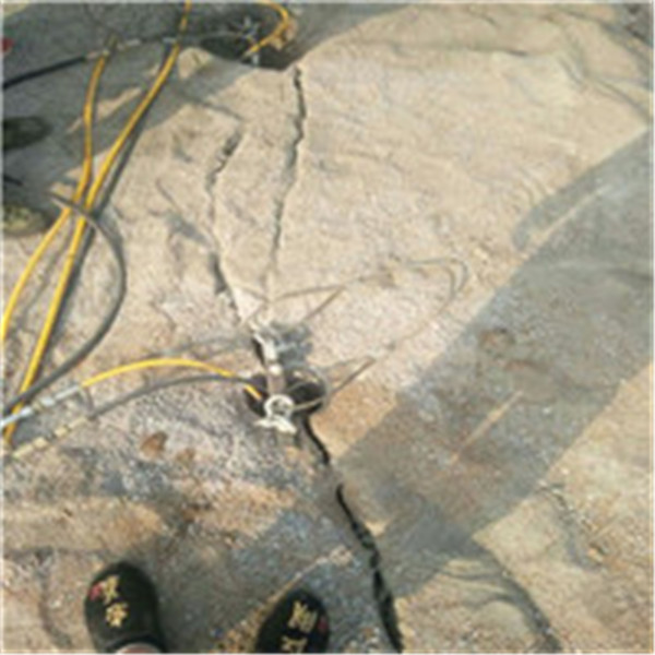 宁波土石方开挖劈裂棒规格