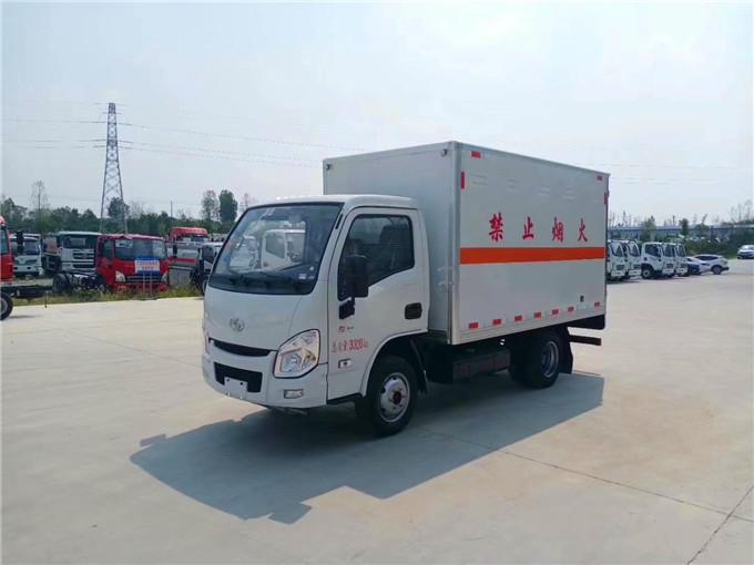 4吨氧气瓶运输车气瓶运输车报价