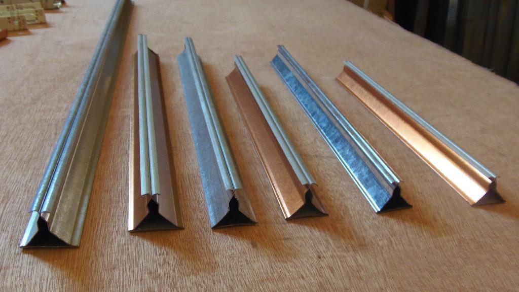 鍍鋅三角管-三角管廠家