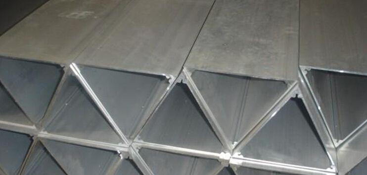 非標三角管-三角管廠家