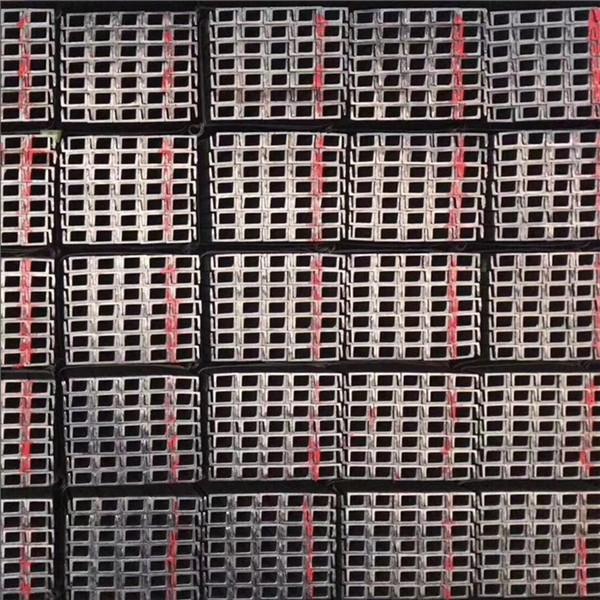 广东槽钢规格