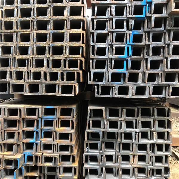清远槽钢规格