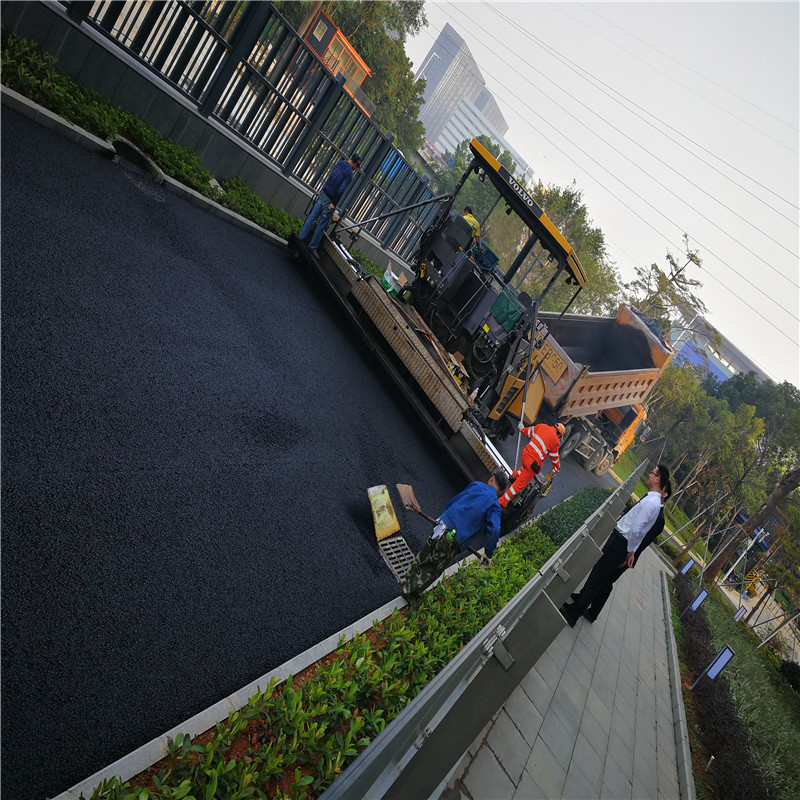 深圳南山长源沥青路面工程厂家