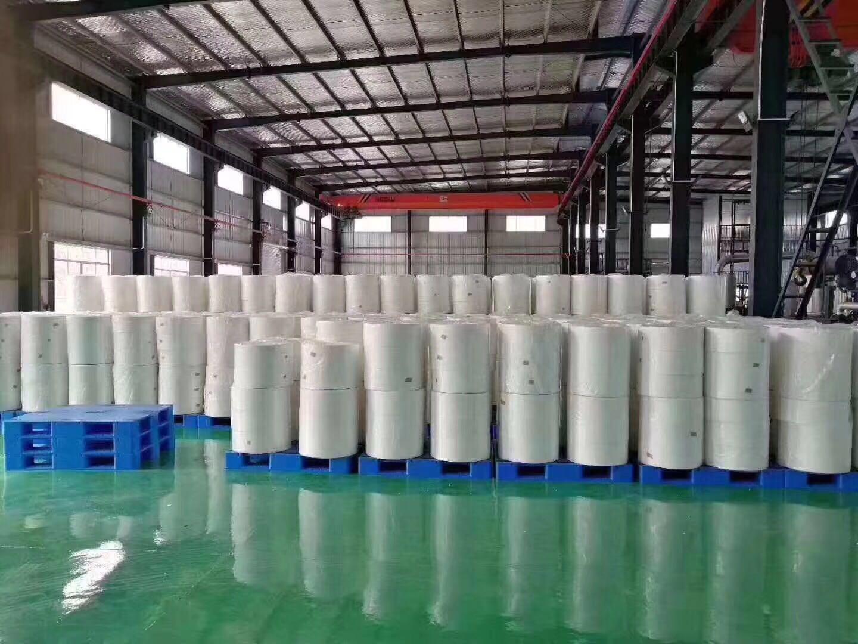 浙江PTFE納米過濾膜纖維膜口罩布廠家報價 PTFE微孔納米膜