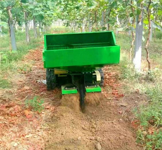 農用小型開溝機價格
