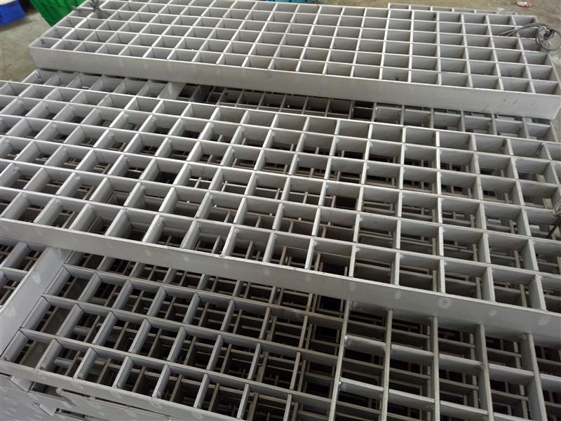 西安插接钢格板生产厂家