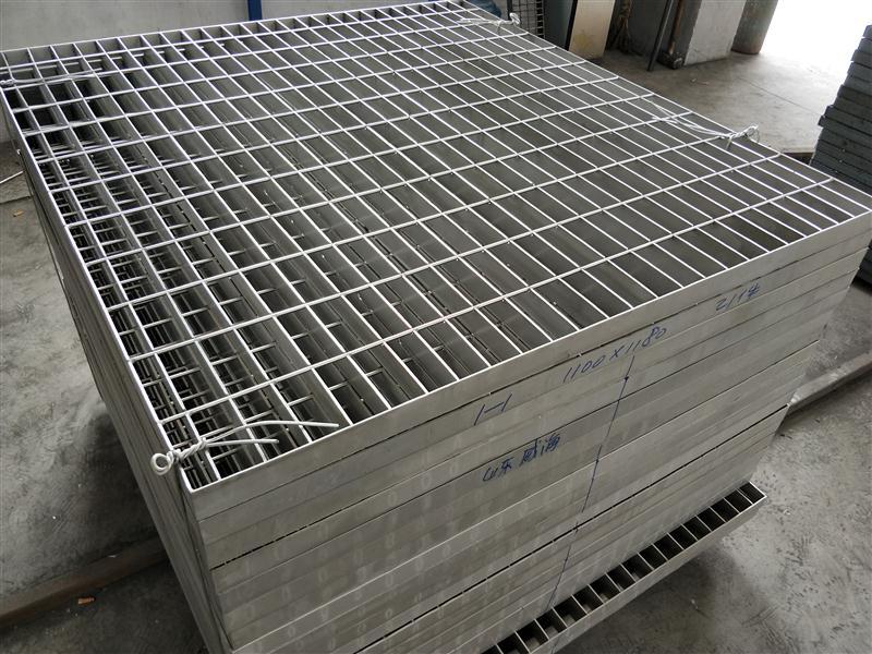 江西钢格板生产厂家