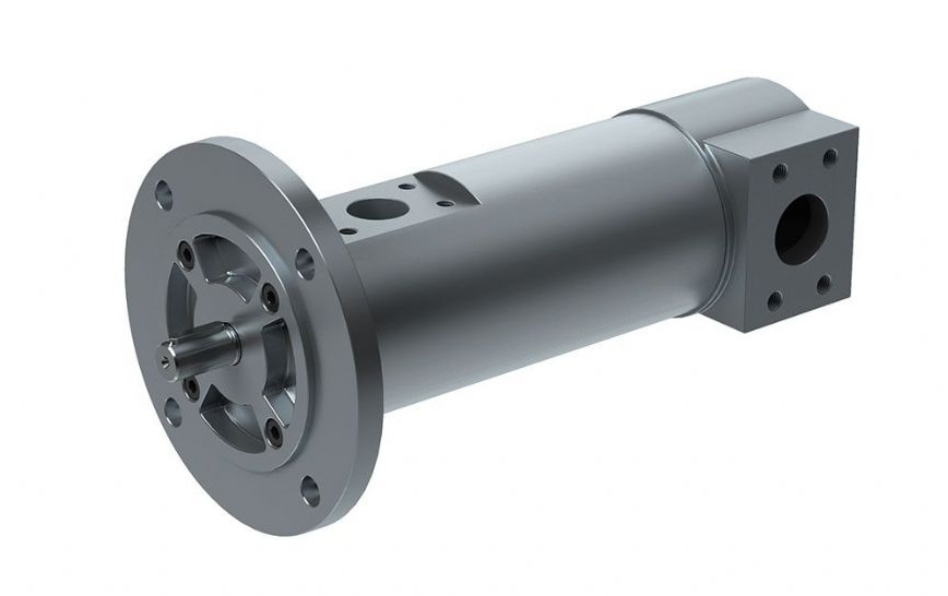 宿州螺杆泵定制