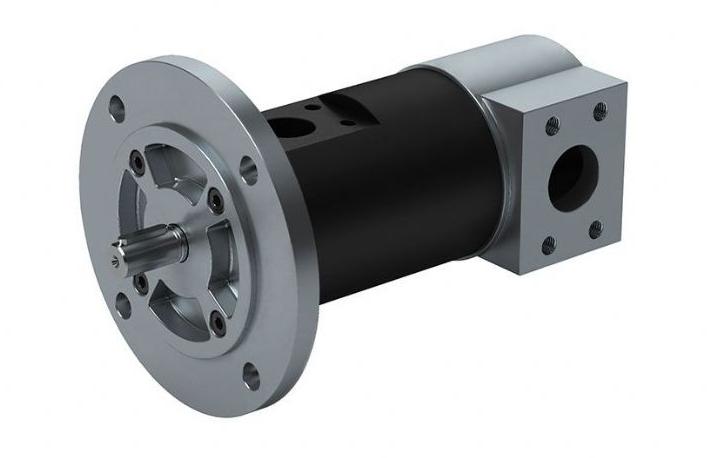 日照进口螺杆泵定制