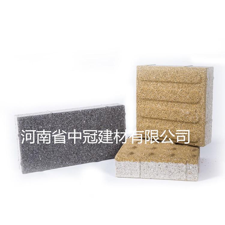 高強度陶瓷透水磚|佛山陶瓷透水磚